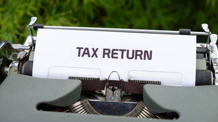 Définition de la flat taxe